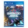 StarBlood Arena - VR