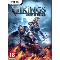 Vikings - Wolves of Midgard -PC