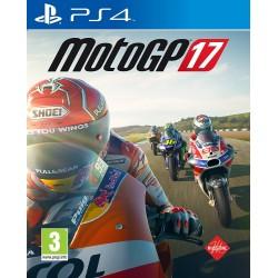 MotoGP 17 -ps4