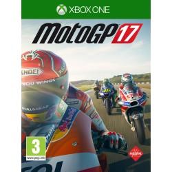 MotoGP 17-xone