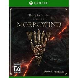 The Elder Scrolls Online: Morrowind-xone
