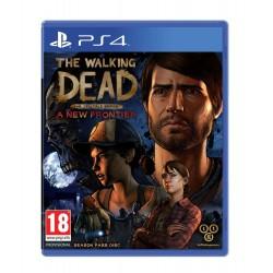 Telltale - Walking Dead Season 3 -ps4