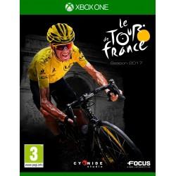 Tour de France 2017-xone