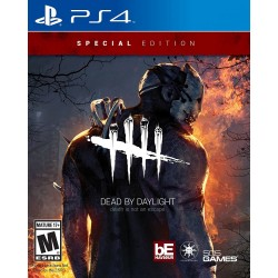 Dead by Daylight Special Edition -ps4