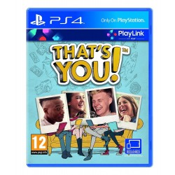That's You -ps4