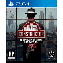 Constructor -ps4