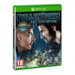 Bulletstorm: Full Clip Edition-xone