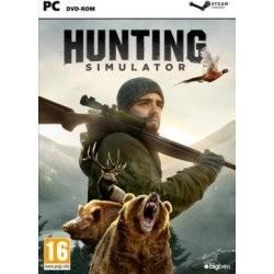 Hunting Simulator -PC