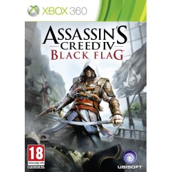Assassins Creed IV: Black Flag-x360