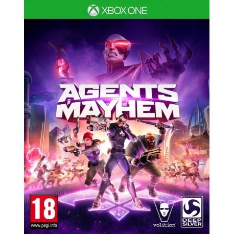Agents of Mayhem-xone