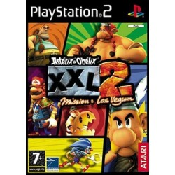 Asterix a Obelix XXL-2