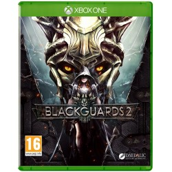 Blackguards 2-xone