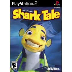 Shark Tale-ps2