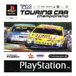 TOCA Championship Racing-ps1-bazar
