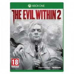 The Evil Within 2-xone