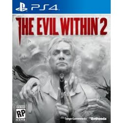 The Evil Within 2 -ps4