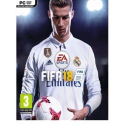 FIFA 18 -pc