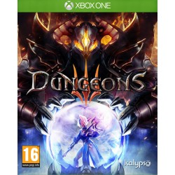 Dungeons 3 Extremely Evil Edition-xone
