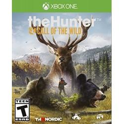 The Hunter: Call of the Wild-xone