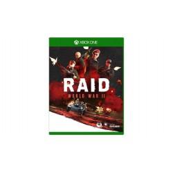 RAID: World War II-xone