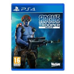 Rogue Trooper Redux -ps4