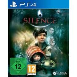 Silence -ps4