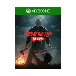 Friday the 13th: The Game-xone