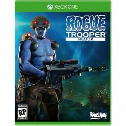 Rogue Trooper Redux-xone