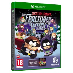 South Park: The Fractured but Whole-xone