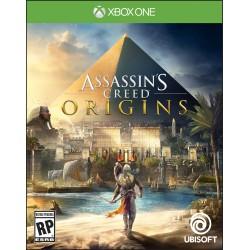 Assassins Creed Origins-xone