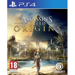 Assassins Creed Origins -ps4