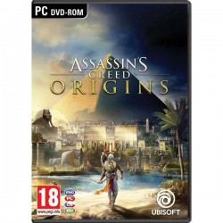 Assassins Creed Origins CZ