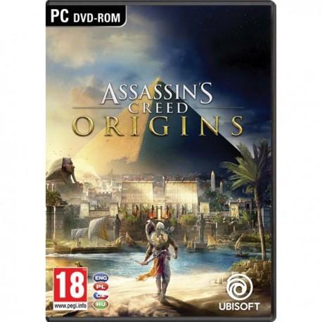 Assassins Creed Origins CZ -pc