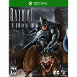 Batman: A Telltale Games Series The Enemy Within-xone
