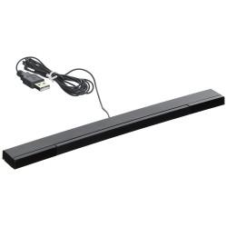 Sensor Bar - black -wii