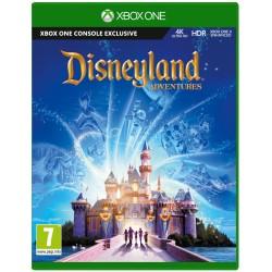 Disney Adventures Definitive Edition-xone