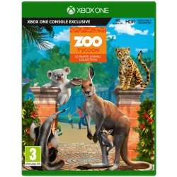 Zoo Tycoon Definitive Edition-xone