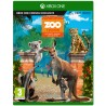 Zoo Tycoon Definitive Edition