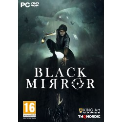 Black Mirror 4 -PC