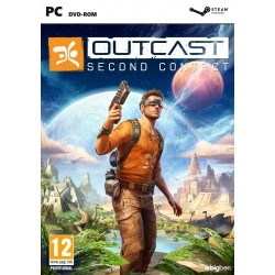 Outcast - Second Contact -PC