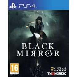 Black Mirror 4 -ps4