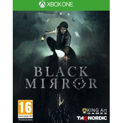 Black Mirror 4-xone