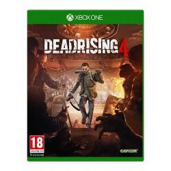 Dead Rising 4-xone