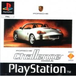 Porsche Challenge -ps1-bazar