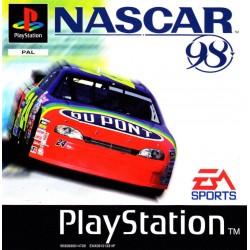 NASCAR 98 -ps1-bazar