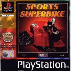 Sports Superbike -ps1-bazar