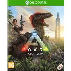 ARK Survival Evolved -xone-bazar