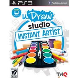 uDraw Studio: Instant Artist -Chybí Flash !!!