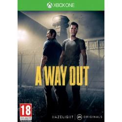 A Way Out-xone