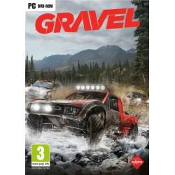 Gravel -pc